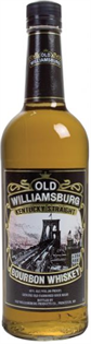 Old Williamsburg Bourbon 80@ 750ml